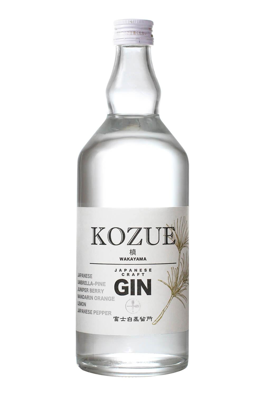 Un Gin Au Pin Parasol Demandez Kozue Pen Magazine International