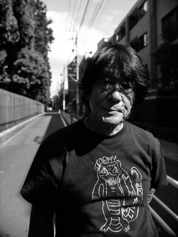 The Shady Side: In Love with Shinjuku / Pen Magazine International